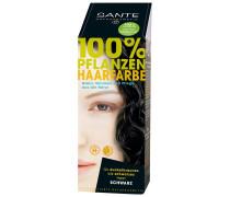 Schwarz Haarfarbe 100g
