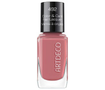 Nr. 492 - Berry Yoghurt Nagellack 10ml