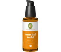 muskel wohl - Aktiv Öl 50ml