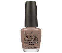 Nr. B85 Over the Taupe Nagellack 15ml