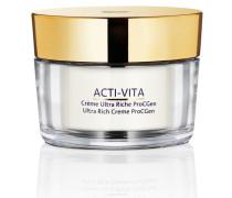 Acti-Vita Ultra Rich Creme ProCGen 50ml