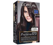 Nr. 3.12 - St. Honorè - Intensives Kühles Dunkelbraun Haarfarbe