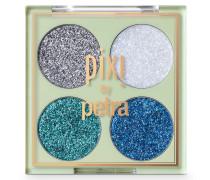 Blue Pearl Lidschattenpalette 4g