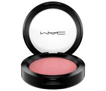 Sheer Tone Shimmer Blush Plum Foolery Rouge 6g