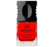 12 - Classic Red Nagellack 10ml