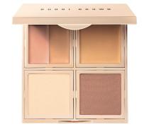 Nr. 05 - Warm Beige Make-up Set 10.4 g