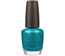 Nr. B54 Teal the Cows Come Home Nagellack 15ml
