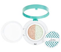 Pistachio Green Light Apricote Make-up Set 14g