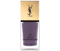 Nr. 107 - Violet Underground Nagellack 10ml