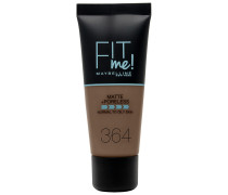 Nr. 364 - Deep Bronze Foundation 30ml