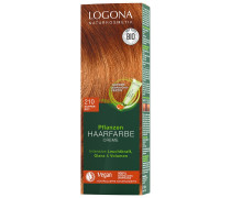 Creme 210 Kupferrot Haarfarbe 150ml