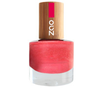 657 - Fuchsia Pink Nagellack 8ml