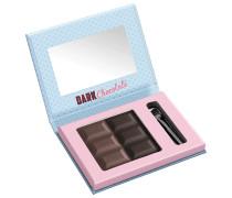 Nr. 6 - Dark Chocolate Augenbrauenpuder 6g