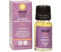 Gesicht & Körper - Viola Öl Kleingröße 10ml