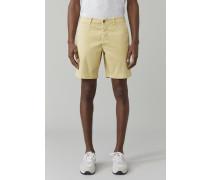 Shorts Atelier pale yellow