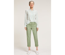 Stewart Stretched Light Chino leaves