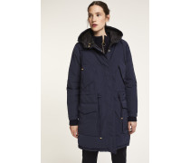 Parka Cove dusty blue