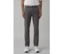 Clifton Skinny Chino granite