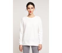 Raglan Sweatshirt wool white