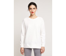 Raglan Sweatshirt blanched almond