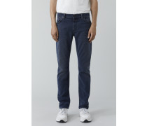 Jeans dark blue