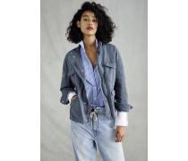 Worker Jacket aviator blue