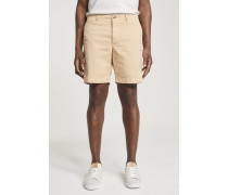 Shorts Atelier smooth orange