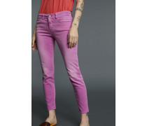 Baker Coloured Denim magenta