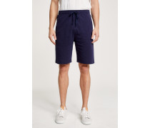 Jogger Shorts dark night