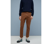 Atelier Tapered Chino antique wood