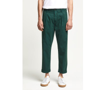 x United Arrows The Chino bark