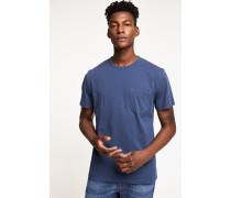 Basic T-Shirt new woad