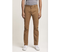 Clifton Slim Brushed Chino true chino