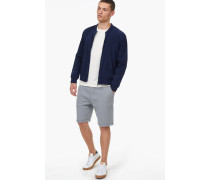 Sweatshorts light grey melange