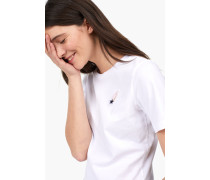 Shooting Star T-Shirt white