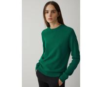 Cashmere Pullover coriander