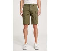 Cargo Shorts deep woods