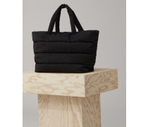 Puffer Bag black