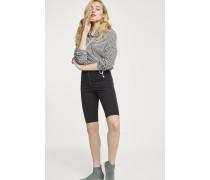 x Girbaud Biker Shorts black