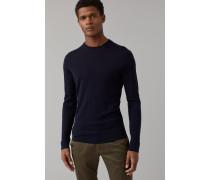 Merino Sweater dark night