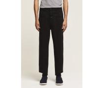 x F. Girbaud X-Pocket-Jeans black