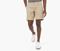 Atelier Shorts reed