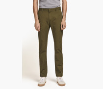 Clifton Slim Fit Chino deep woods