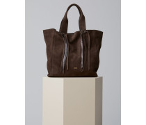 Mallow Bag cold hazel