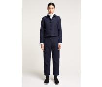 x F. Girbaud Uniform Jacket