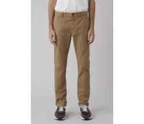 Clifton Slim Chino deep dune