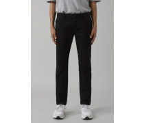Clifton Skinny Chino black