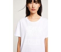 Online Exclusive:  x F. Girbaud T-Shirt Unisex white