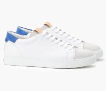 Sneaker almost white