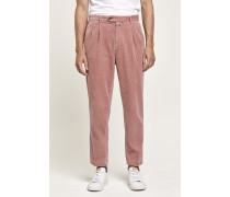 Cordhose Baron Wide frosted berries
